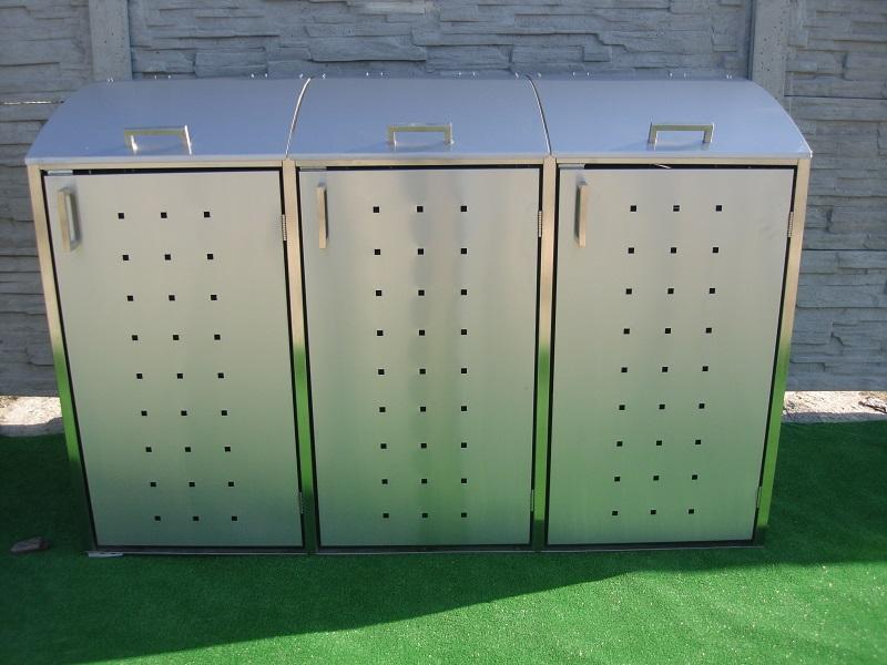 m llbox alice inox 3 240 l. Black Bedroom Furniture Sets. Home Design Ideas