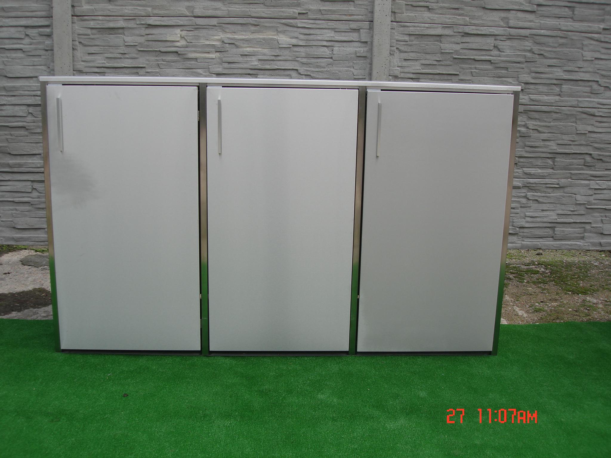 m llbox elisabet 3 240 l. Black Bedroom Furniture Sets. Home Design Ideas