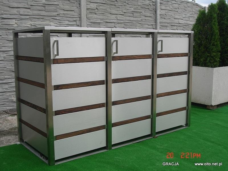 m llbox gracja 3 240 l. Black Bedroom Furniture Sets. Home Design Ideas